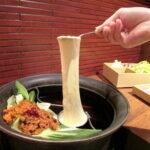 今年の冬鍋は濃厚クワトロチーズ鍋/しゃぶしゃぶ温野菜