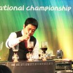 コーヒーマスターズ2019全国大会を開催/UCC