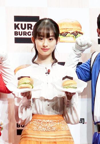 ハンバーガーをレギュラーメニューに/くら寿司
