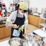 武庫川女子大と「海苔レシピコンテスト」を実施/大森屋