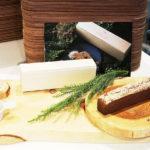森の間伐材からパウンドケーキ/LIFULL