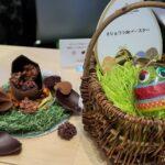 チョコと楽しむイースターイベント/ヴァローナジャポン