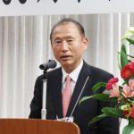 創立60周年記念式典を開催/全国乾麺協同組合連合会