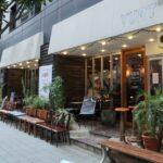 神戸で「スマイリーカフェ」を期間限定オープン/六甲バター