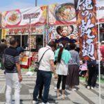 今年のグランプリはキッコーマン食品/The乾麺グランプリ