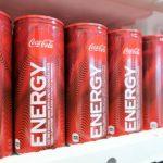 コーラ初のエナジードリンクが日本上陸/コカ・コーラシステム