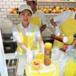 今年も表参道に紅茶専門店を期間限定でオープン/リプトン