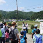 第11回丹波篠山黒大豆作付け体験ツアー/フジッコ