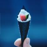 業界初の手巻き寿司/Mizkan