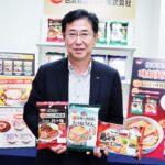 発売32年「日清のラーメン屋さん」シリーズがさらに本格的に/日清食品チルド