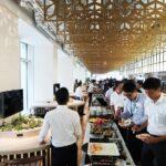 中之島三井ビルディングに新共用スペース「CUIMOTTE」がオープン/三井不動産