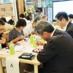 和食の日(11月24日)に向けて和食給食を推進/和食文化国民会議