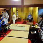 浜離宮大江戸文化芸術祭で茶道を紹介/伊藤園