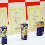 災害時にアマニが心の安定と災害食として期待/日本製粉