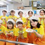 神戸マラソンランナーを食でサポート/六甲バター