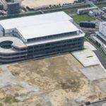 西日本最大の三温度帯センターが稼働/国分G