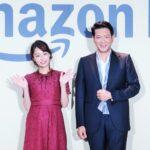 東京に期間限定「Amazon Bar」がオープン/Amazon