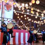 幕張メッセで「お~いお茶」発売30周年感謝イベント/伊藤園
