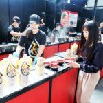 外食メッセ2019さいたまを開催/日本食研