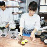 渋谷スクランブルスクエアにお茶の新業態をオープン/伊藤園