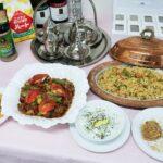 日本製粉協賛「第67回トルコ料理教室」を開催/日本・トルコ協会