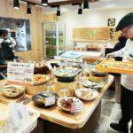 量り売り惣菜専門店「ななな」を大阪市内に出店/がんこフードサービス
