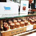 フランス産発酵バター「エシレ」専門店が渋谷に/片岡物産