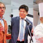 日本支部が海洋資源保護マニフェストを発表/ルレ・エ・シャトー