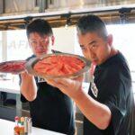スタンディング焼肉バーの新業態を歌舞伎町にオープン/WAGYUMAFIA