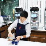 世界初のゲイシャコーヒー専門店が東京・日比谷に/ゲシャリーコーヒー