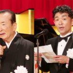 創業50周年記念祝賀会が盛大に/日本緑茶センター