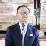 令和最初のお正月は自宅に鏡餅を/佐藤食品工業