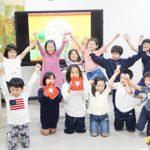 都内の小学校でプログラミング特別授業/江崎グリコ