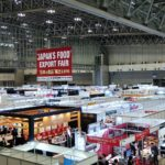 第3回〝日本の食品〟輸出EXPOに約1万8000人/リードエグジビションジャパン