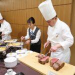 ホルスタインの新たな可能性も。農大飼育の和牛2種の品質は/東京農業大学