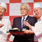 「東京二八そば」ブランド立ち上げ!日本の伝統を世界へ/東京都麺類協同組合