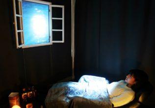 睡眠カフェで新たなコースを開始/ネスレ日本