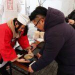 年越しそばに「東京二八そば」500食を無料提供/東京都麺類協同組合