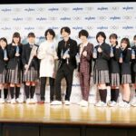 聖火リレーグループランナーは女子バスケ部に決定/日本コカ・コーラ