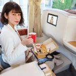 優雅な通勤バスで世界の朝食とネスカフェを/ネスレ日本