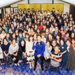 レシピサイト「Nadia」7周年記念パーティーを開催/OCEAN'S