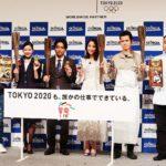 東京五輪へジョージアプロモーション本格化/日本コカ・コーラ