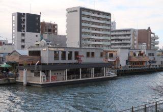 大阪・大正の川辺に新複合施設「TUGBOAT―TAISHO タグボート大正」/RETOWN