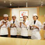キッザニア東京に〝いなり寿司職人〟登場/みすずコーポレーション