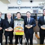 東北復興支援カップ麺が第10弾/明星食品