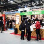 業態別マシン提案で多様化・省人化に挑む~業務用展示会(神戸)/ユーシーシーフーヅ
