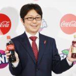炭酸飲料の五輪最大化へ強力プロモが始動/コカ・コーラ