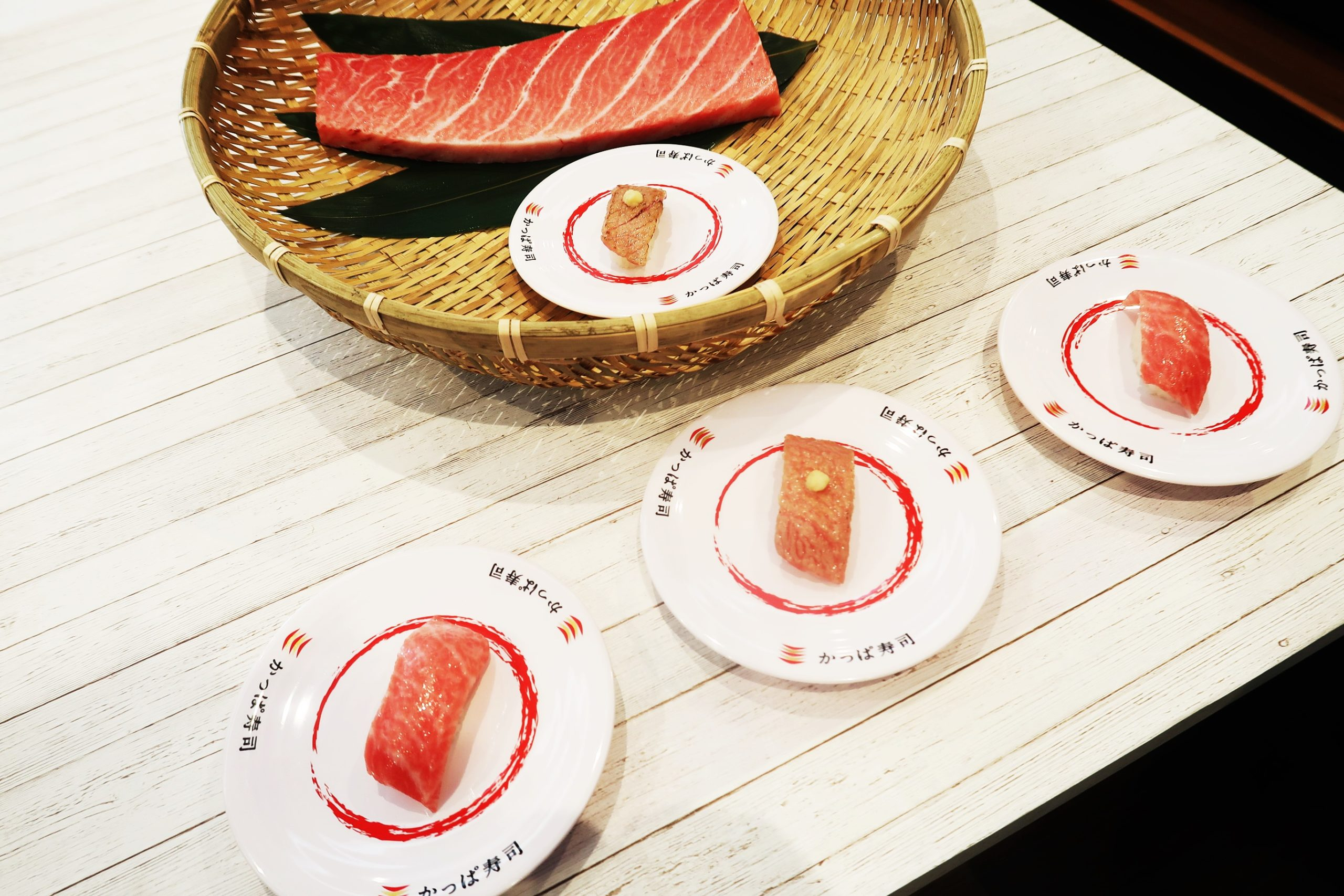 かっぱ 寿司 札幌