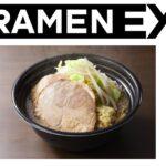有名店のラーメンをデリバリー/日清食品