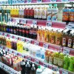 4月単月は20%減少/清涼飲料市場